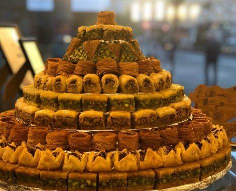 Darwish Sweets2