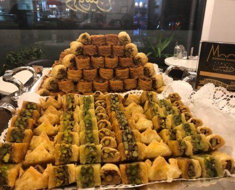 Darwish Sweets3